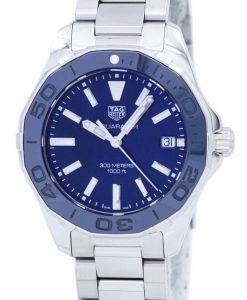 Tag Heuer Aquaracer Quartz WAY131S. BA0748 Damenuhr