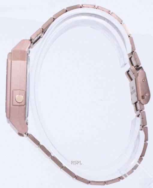 Casio Jahrgang Illuminator Chronograph Alarm digitaler B650WC-5A Unisex Uhr