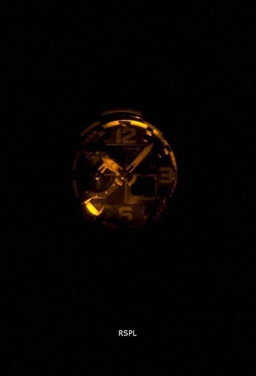 Casio Baby-G Shock Resistant Welt Zeit BGA-230-4 b BGA230-4 b Damenuhr