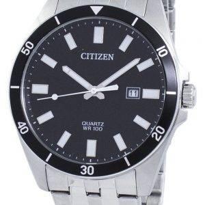 Citizen Analog Quarz BI5050-54E Herrenuhr