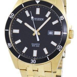 Citizen Analog Quarz Herrenuhr BI5052-59E