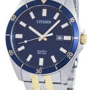 Citizen Analog Quarz BI5054 - 53L Herrenuhr