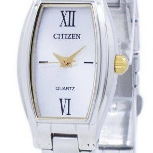 Citizen Analog Quarz EJ6114-57A Damenuhr