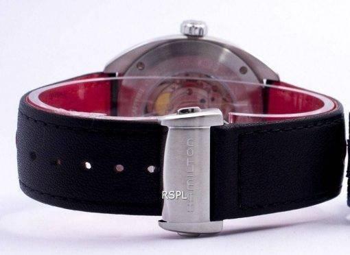 Hamilton-amerikanische klassische Pan Europ Automatik H35405741 Herren Uhr
