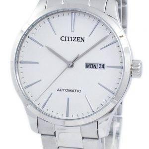 Citizen Analog Automatik Herrenuhr NH8350-83A