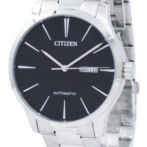 Citizen Analog Automatik Herrenuhr NH8350-83E