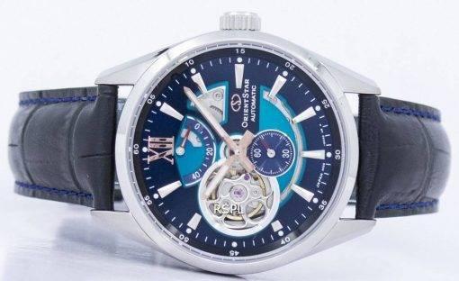 Orient Star Limited Edition automatische RE-DK0002L00B Herrenuhr