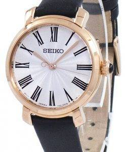 Seiko Quartz SRZ500 SRZ500P1 SRZ500P Damenuhr