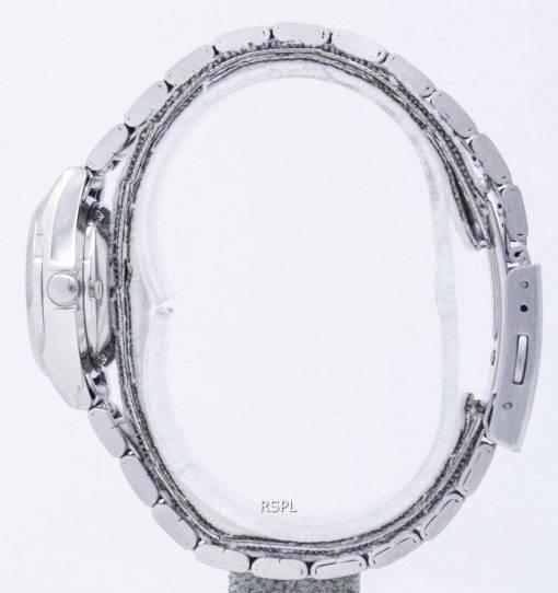 Seiko 5 automatische Japan gemacht SYMK17 SYMK17J1 SYMK17J Damenuhr