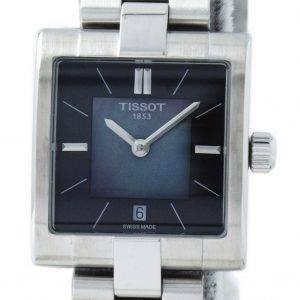 Tissot T-Lady T02 Quarz T090.310.11.121.01 T0903101112101 Damenuhr