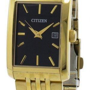 Citizen Analog Quarz Herrenuhr BH1673-50E