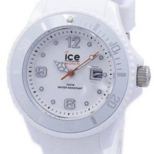 Eis immer kleine Sili Quarz 000124 Damenuhr