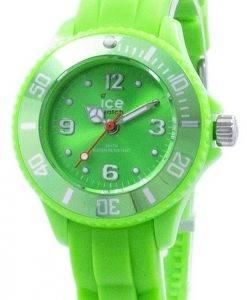 Eis für immer Extra kleine Quarz 000792 Kinder Armbanduhr