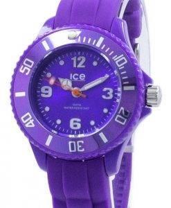 Eis für immer Extra kleine Quarz 000797 Kinder Armbanduhr