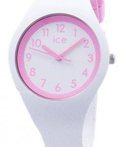 ICE Watch OLA Candy White kleine Quarz 014426 Kinder
