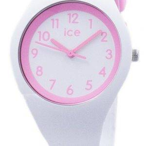 ICE Watch OLA Candy White kleine Quarz 014426 Kinder