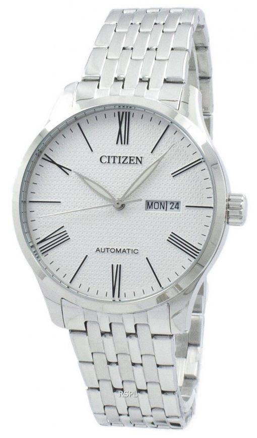 Herrenuhr Citizen Automatic NH8350-59A