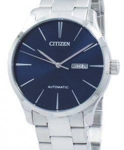 Citizen Automatik-NH8350-83 L Herrenuhr
