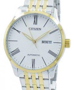 Citizen Analog Automatik Herrenuhr NH8354-58A