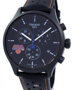 Tissot Chrono XL NBA New York Knicks Edition T116.617.36.051.05 T1166173605105 Herrenuhr