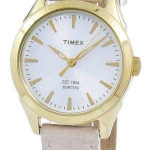 Timex Chesapeake klassische Quarz TW2P82000 Damenuhr