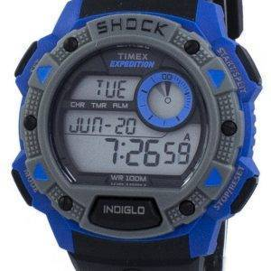 Timex Expedition Base Schock Indiglo Digital TW4B00700 Herrenuhr