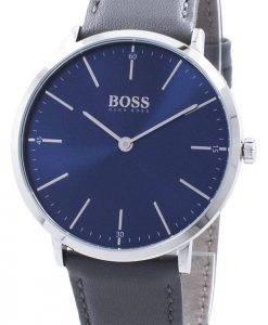Hugo Boss Horizont 1513539 Quarz Herrenuhr