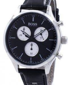 Hugo Boss Begleiter Chronograph Quarz 1513543 Herrenuhr
