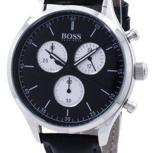Hugo Boss Begleiter Chronograph Quarz 1513543 Herrenuhr