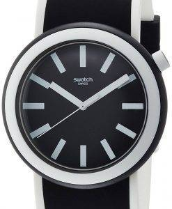 Swatch Originals Poplooking Analog Quarz PNB100 Herrenuhr