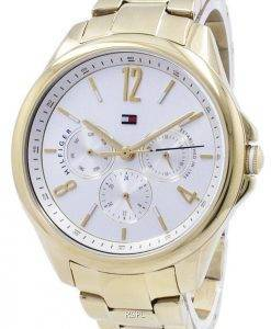 Tommy Hilfiger Analog Quarz 1781833 Damenuhr