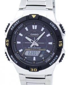 Casio Analog-Digital hart Solar AQ-S800WD-1EVDF AQ-S800WD - 1EV Herrenuhr