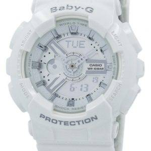 Casio Baby-G Analog Digital BA-110-7A3 Damenuhr