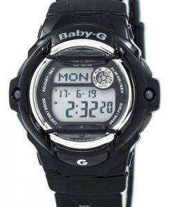 Casio Baby-G Telememo-BG-169R - 1D BG-169R-BG-169R-1 Womans uhr