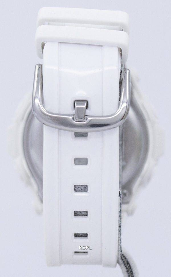 Casio Baby-G Glamping Schock resistent Tide Graph BGA-225-7A Damenuhr