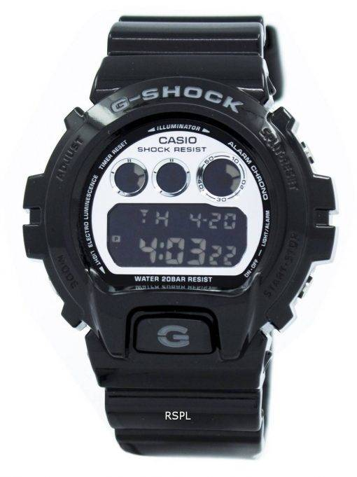 Casio G-Shock DW-6900NB-1 DR DW-6900NB-1 DW6900NB-1 Herrenuhr