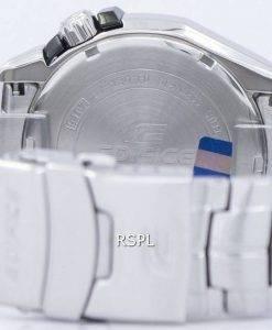 Casio Edifice analogen Multi-Color Dial EF-130 D-1A5V Herrenuhr