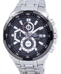 Casio Edifice Chronograph 100M EFR-539D-1AV Herrenuhr