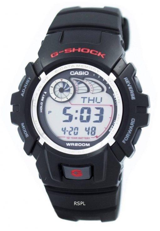 Casio G-Shock G-2900F-1VDR