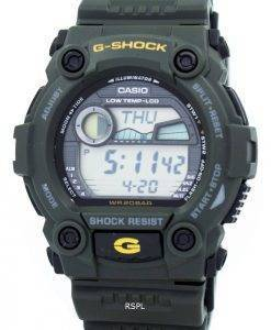 Casio G-Shock G-7900-3D G-7900 G-7900-3 Herrenuhr