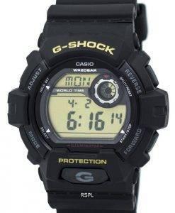 Casio G-Shock Serie G-8900-1 D G-8900-1 Sport Herrenuhr