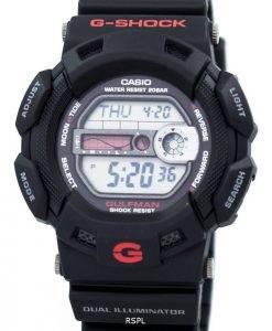 Casio G-Shock Gulfman G-9100-1 DR-G9100-1-DR-G-9100-G-9100-1 G9100