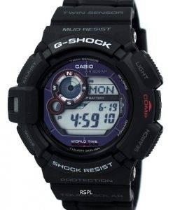 Casio G-Shock Mudman G-9300-1 D-Herrenuhr