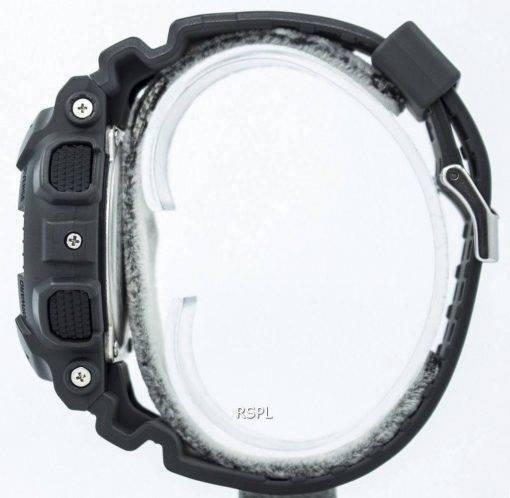 Casio G-Shock Camouflage Serie Analog Digital GA-100CF-8A Herrenuhr