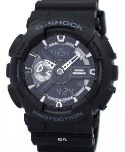 Casio G-Shock GA-110-1 b GA-110-1 Herrenuhr