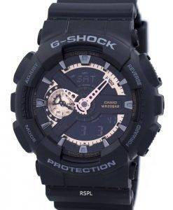 Casio G-Shock analoge GA-110RG-1A Herrenuhr