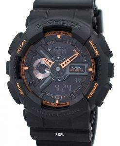 Casio G-Shock analoge GA-110TS-1A4 Herrenuhr