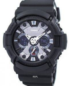 Casio G-Shock analoge GA-201-1A Herrenuhr
