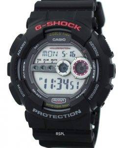 Casio G-Shock GD-100-1ADR GD-100-1AD GD-100-1A Herrenuhr