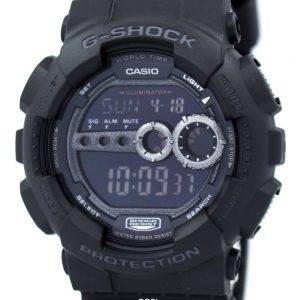 Casio G-Shock GD-100-1BDR GD-100-1BD GD-100-1 b Herrenuhr